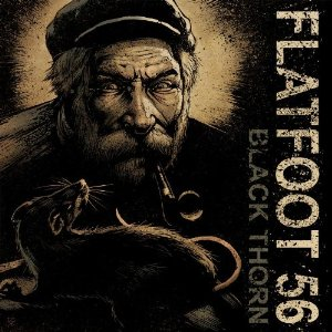 Flatfoot 56 - Black Thorn