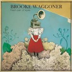 Brooke Waggoner - Fresh Pair Of Eyes - album cover