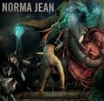 Norma Jean - Meridional - album cover