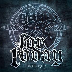 For Today - Breaker - Album Cover