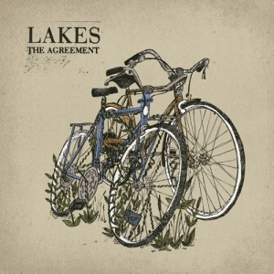 Lakes - The Agreement - Album Cover
