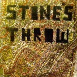 Josh Ehrmann - Stone's Throw