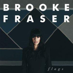 Brooke Fraser - Flags - Album Cover