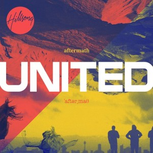 Hillsong United - Aftermath - Cover